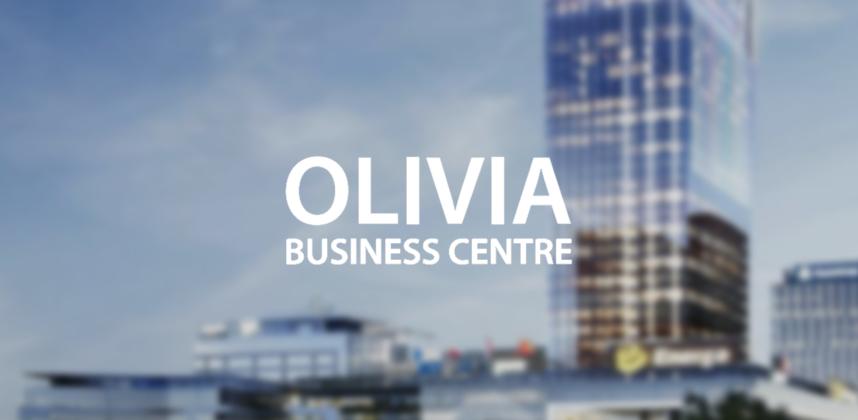 Olivia Business Center